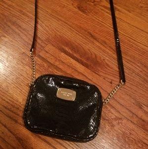 Michael Kors Crossbody Bag - Black